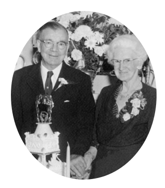 Alb May and Ida (McIntyre) Ida Jane: b. Nov 29 1886 in Middleville, Lanark, Ontario d. Nov 29 1971 in Medicine Hat, Alberta Albert Daniel: b. Feb 13, 1886 in McDonald's Corners, Ontario d. Sept 21 1961 in Medicine Hat. m. June 19 1907 in Lanark Ontario