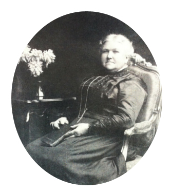 Margaret (Turnbull) Kerr b. June 15 1854 in Laurieston, Stirlingshire, Scotland d. Feb 4 1920 in Scotland m. William Kerr in Scotland
