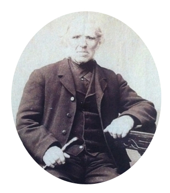 Alec McIntyre b. Oct 15 1815,Nairn Scotland d. Nov 2 1897, Metcalfe, Middlesex, Ontario m. Jane Eunice Yuill