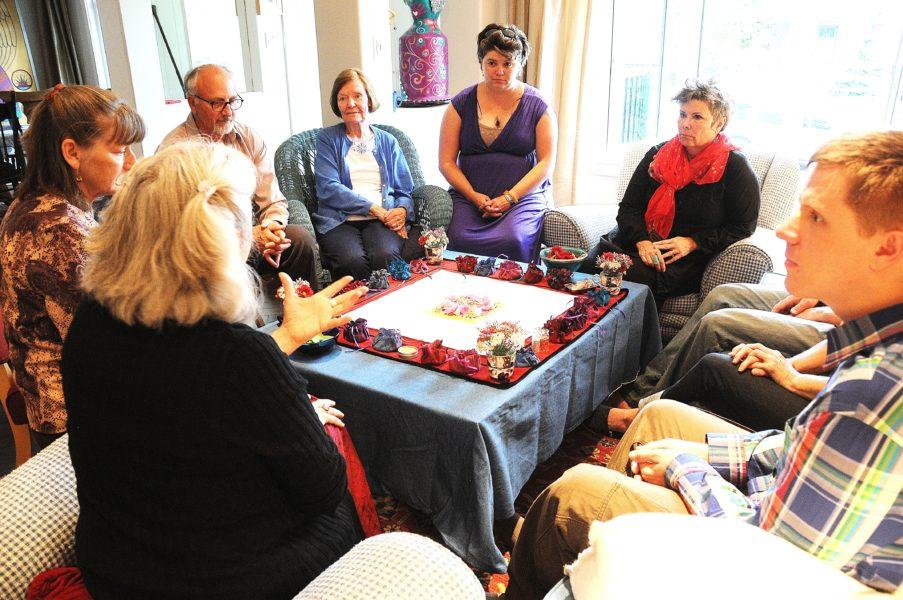 Healing Community Ritual