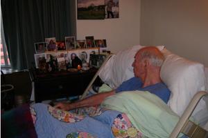 Ritual Healing in illness