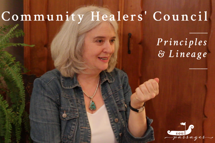 Principles and Lineage of the Healers' Council
