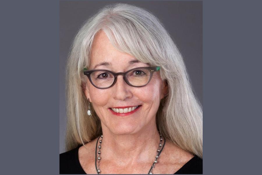 My Teachers: Betsy Bergstrom